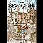 The New Yorker, March 16th 2015 (Patrick Radden Keefe, Amy Davidson, Peter Schjeldahl) | Patrick Radden Keefe,Amy Davidson,Peter Schjeldahl