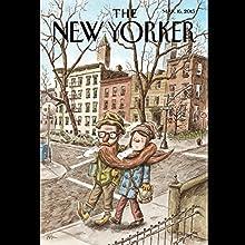 The New Yorker, March 16th 2015 (Patrick Radden Keefe, Amy Davidson, Peter Schjeldahl)  by Patrick Radden Keefe, Amy Davidson, Peter Schjeldahl Narrated by Dan Bernard, Christine Marshall