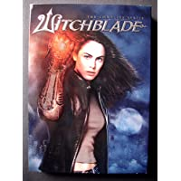 Witchblade: The Complete Series (2001)
