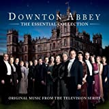 Unknown Downton Abbey: The Essential Collection (2012) Audio CD
