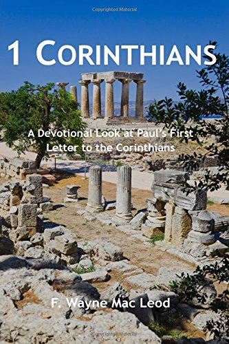 1 Corinthians: A Devotional Look at Paul's First Letter to the Corinthians: Volume 29 (Light To My Path Devotional Commentaries)