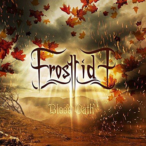Blood Oath by Frosttide