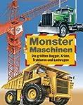 Monster-Maschinen: Die gr��ten Bagger...