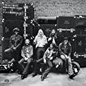 Allman Brothers - Live At the Fillmore East (Hybrid) (Hybr) (MS) [SACD]