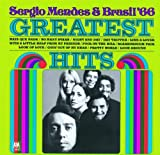With A Little Help From My ... - Sergio Mendes & Brasil 66