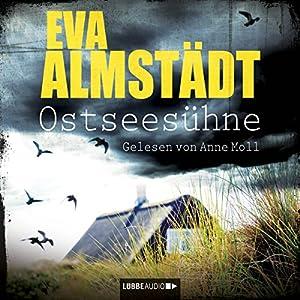 Ostseesühne (Pia Korittki 9) Hörbuch