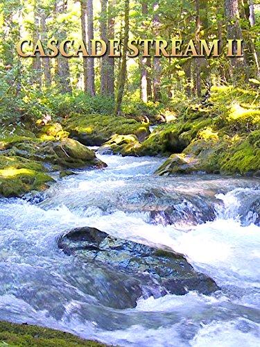 Cascade Stream II