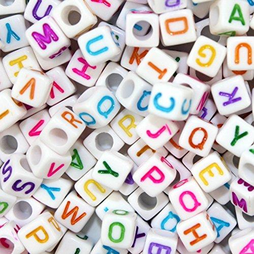 goodlucky365-500-pz-perline-lettere-perline-alfabeto-in-plastica-acrilica-mista-bianca-con-lettere-c