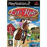 echange, troc Lets Ride: Silver Buckle Stables (PS2) [import anglais]