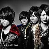 Don't Look Back!!-ROOT FIVE(江川直樹・石城結真)