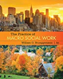 img - for The Practice of Macro Social Work book / textbook / text book
