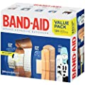 Band-Aid Brand Adhesive Bandages from Johnson & Johnson Consumer Products Company