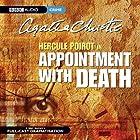 Appointment with Death  von Agatha Christie Gesprochen von: John Moffatt
