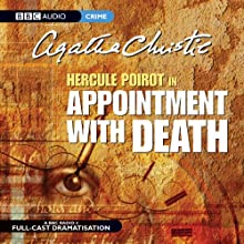 Appointment with Death Radio/TV Program Auteur(s) : Agatha Christie Narrateur(s) : John Moffatt