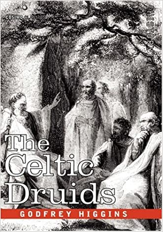 The Celtic Druids