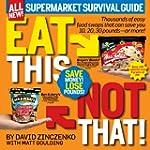 Eat This Not That! Supermarket Surviv...