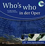 Who's who in der Oper