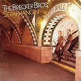 Straphangin' (1981) / Vinyl record [Vinyl-LP]