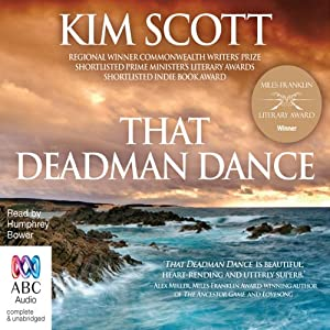 That Deadman Dance Audiobook