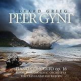 Grieg: Peer Gynt / Piano Concerto Op. 16 Leon Fleisher