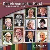 img - for Die besten Autoren (K lsch aus erster Hand 1) book / textbook / text book