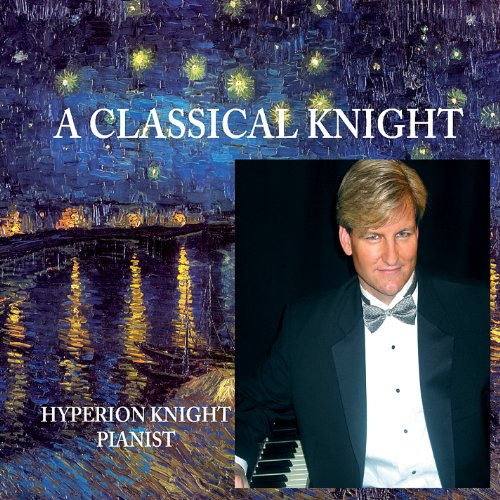 Classical Knight front-185299