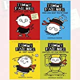 img - for Stephan Pastis Timmy Failure Series 4 Books Bundle Collection (Mistakes Were Made,Now Look What You've Done,We Meet Again[Hardcover],Sanitized for Your Protection [Hardcover]) book / textbook / text book
