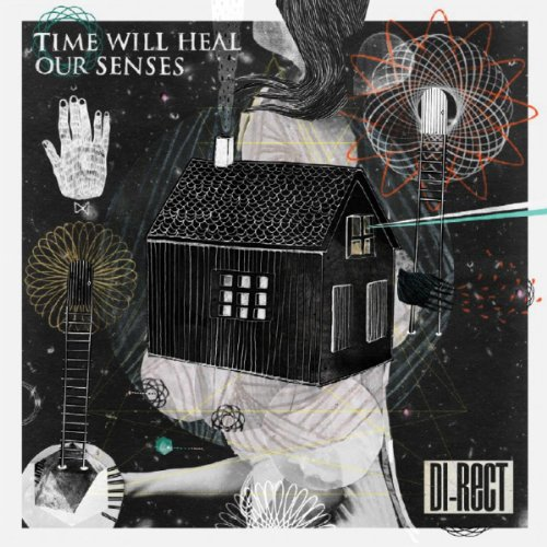 Di-Rect - Time Will Heal Our Senses - Zortam Music
