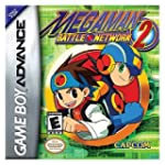 Mega Man Battle Network 2 - Game Boy...