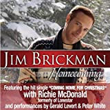 Joy (w/ David Klinkenberg) - Jim Brickman