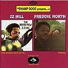 The Brand New Z.Z. Hill / Friend - Freddie North