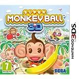Super Monkey Ball 3D (Nintendo 3DS)