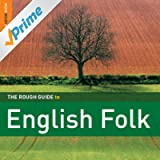 Rough Guide To English Folk