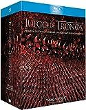 Juego de Tronos Pack Temporadas 1 a 4 [Blu-ray] España (Game of thrones)