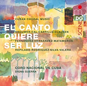 Cuban Choral Music by Music Production Dabringhaus & Grimm