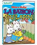 Max et Ruby - La saison du lapin (Bil...