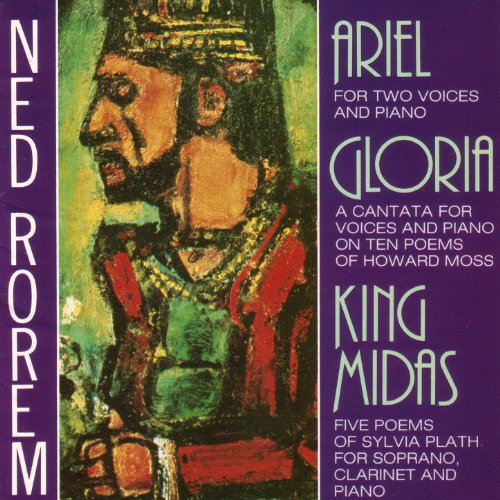 King Midas - A Cantata For Voices And Piano On Ten Poems Of Howard Moss: The Princess' Song