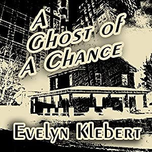 A Ghost of a Chance Audiobook