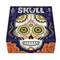 Lui-même Skull Card Game