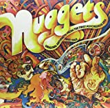 Various Artists Artists Nuggets:The Original Artyfacts From The Psychedelic Era 1965-1968 [VINYL]