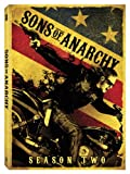 Sons of Anarchy: Season 2 [DVD] [Region 1] [US Import] [NTSC]