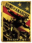 Sons of Anarchy: The Complete Second...
