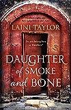 Laini Taylor Daughter of Smoke and Bone: 1/3 (Daughter of Smoke and Bone Trilogy)