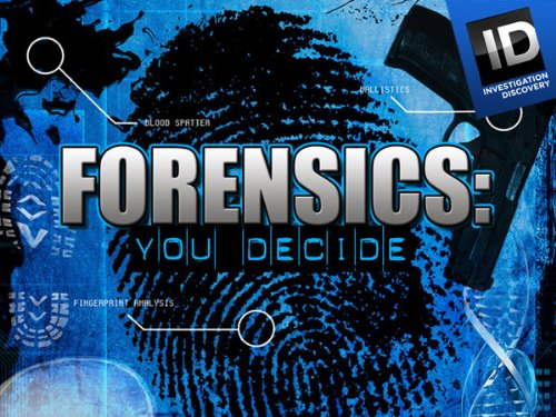 Forensics: You Decide: Season 1