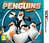 Penguins of Madagascar  (Nintendo 3DS)