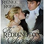 The Reddington Scandal | Renee Rose