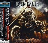 フレイミング・アルマゲドン:サムシング・ウィキッド・パート1 / アイスド・アース (演奏) (CD - 2007)