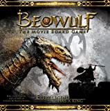 61czkzhXxBL. SL160  Beowulf: The Movie Board Game
