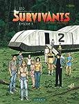 Survivants 01 Episode 1