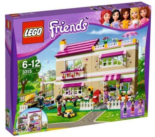 LEGO Friends - Traumhaus - 3315